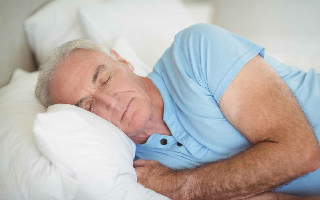 3 Tips for a Great Sleep
