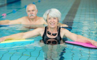 Exercise Tips for Seniors