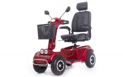 Mobility Product Rentals