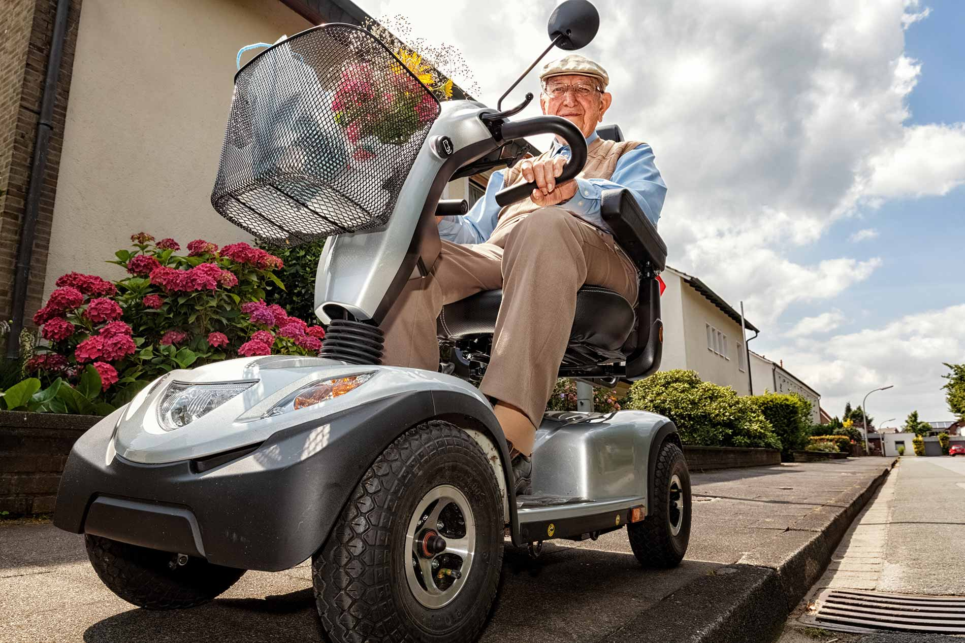 featuredimage-Mobility-Scooters---Options-for-Independent-Living