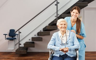 Home Mobility – Stairlifts