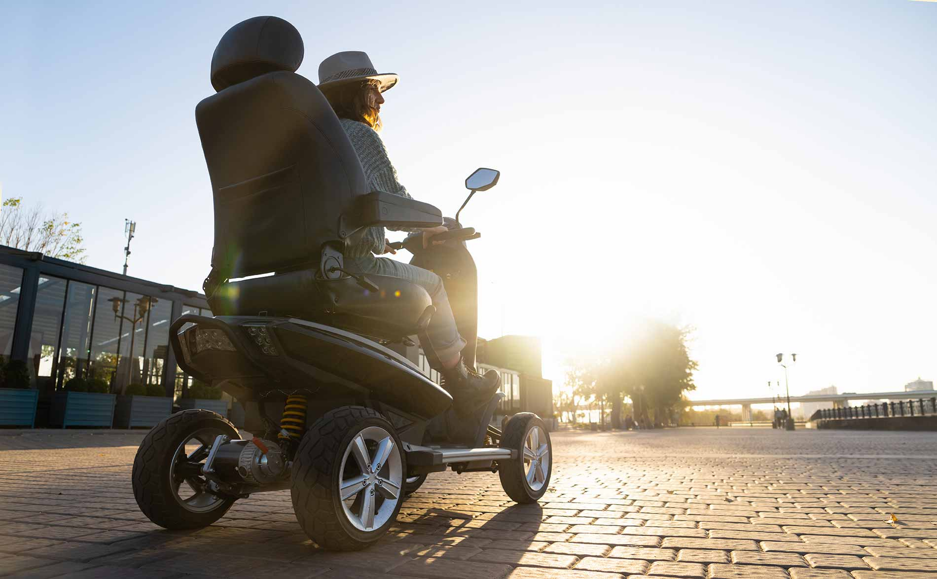 types-of-scooters-to-choose-from